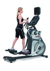 Star Trac Total Body Trainer