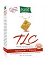 TLC Original 7 Grain Crackers