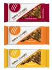 Completely Natural Energy Bar: Tropical Fruit