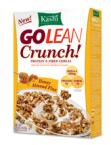 GOLEAN Crunch! Honey Almond Flax Cereal