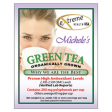 Organic Loose Leaf Green Tea - Fat Burner (8 oz)