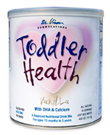 Toddler Health Rice Vanilla - 15 servings