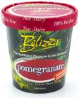 Belizza Pomegranate Sorbet