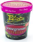 Belizza Pomegranate Rasberry Sorbet