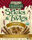 Mary�s Gone Crackers Curry Sticks & Twigs