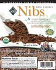 Cacao Nibs, Certified Organic, Raw from Mexico