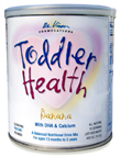 Toddler Health Rice Banana - 15 servings