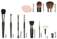Natural Look Mineral Makeup BRUSHES