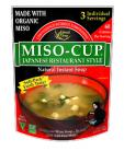 Organic Japanese Restaurant Style Miso-Cup®