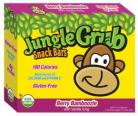 Jungle Grub Snack Bars Berry Bamboozle