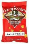 GLAD CORN brand A-Maizing Corn Snack-Jalapeno-4 oz